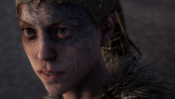 Hellblade senuas sacrifice game 2017 hd games 4k wallpapers images backgrounds photos and - Sacrifice wallpaper ...