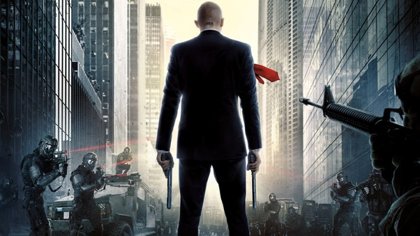 Hitman agent 47 hd movies 4k wallpapers images backgrounds photos and pictures - Agent 47 wallpaper ...