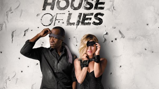 House Of Lies Tv Shows