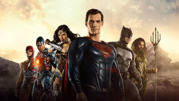 Justice League 2017 Movie 4k Hd Desktop Wallpaper For 4k: Justice League 2017 Movie, HD Movies, 4k Wallpapers
