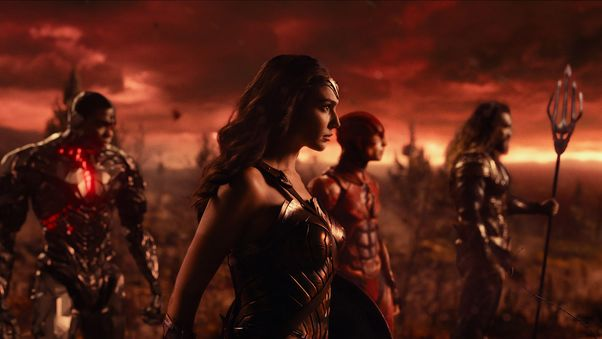 2017 Wonder Woman 4k Hd Movies 4k Wallpapers Images: Justice League Wonder Woman 2017 4k, HD Movies, 4k