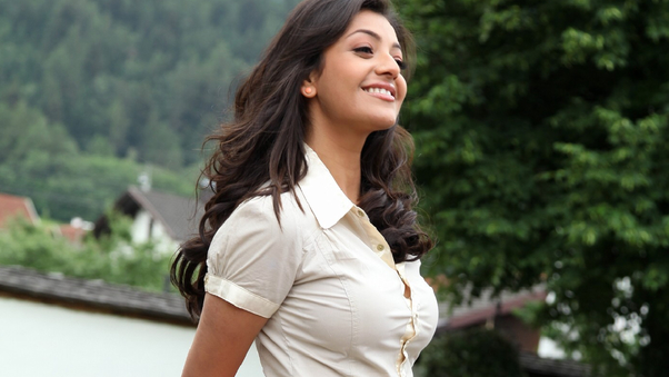 Kajal Agarwal Indian