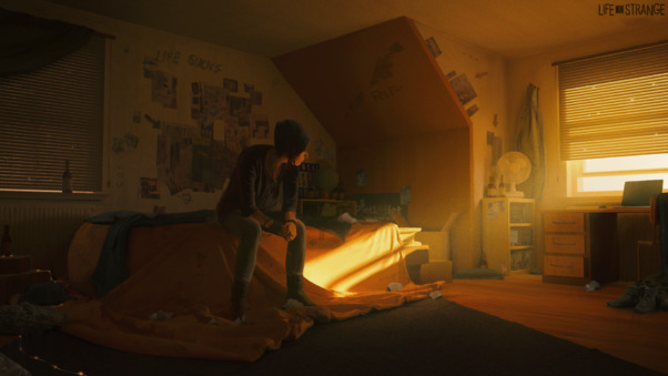 Life is Strange Video Game
