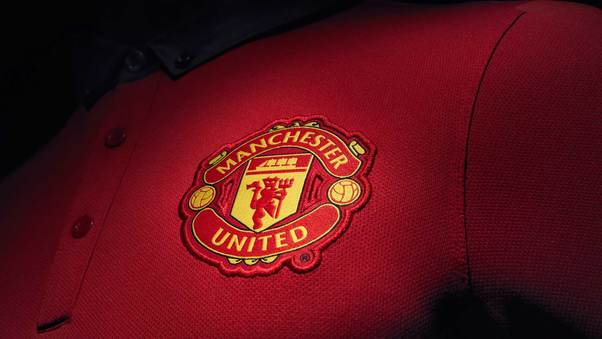 Manchester United Shirt