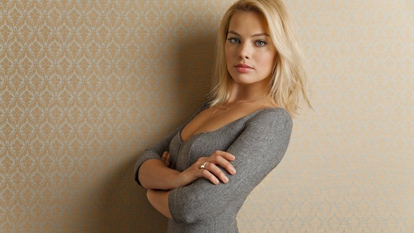 Margot Robbie Celebrity
