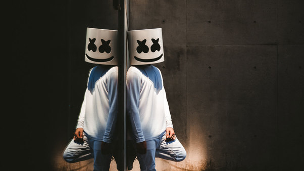 Dj Wallpapers Hd 2016: Marshmello DJ 2016, HD Music, 4k Wallpapers, Images