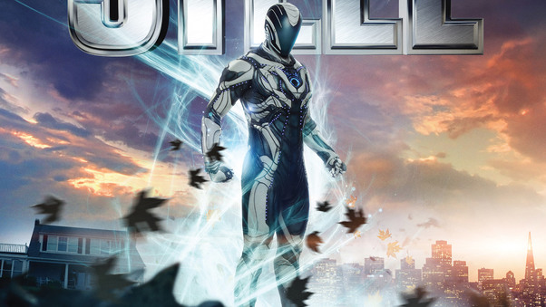 Max Steel 2016 Movie