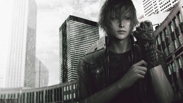 4k Noctis Lucis Caelum Final Fantasy Xv Hd Games 4k: Noctis Lucis Caelum Final Fantasy XV, HD Games, 4k