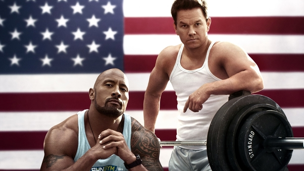 Pain and Gain Movie