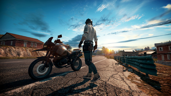 4k Playerunknowns Battlegrounds: PlayerUnknowns Battlegrounds 5k Screenshot, HD Games, 4k