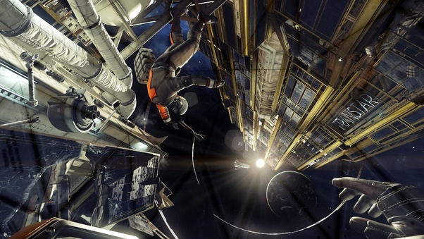 Prey 2017 Video Game
