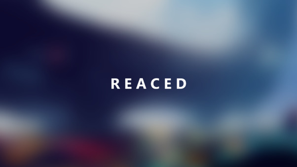 Reaced