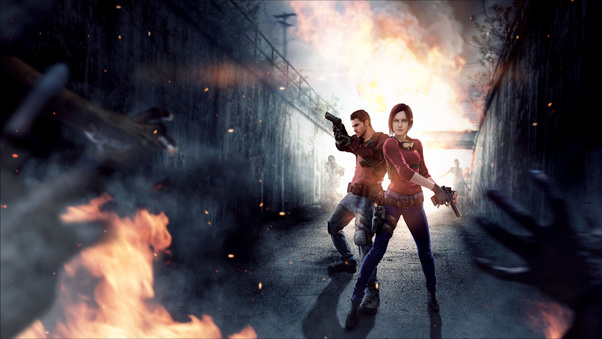 resident-evil-claire-redfield-chris-redfield-4k-4k.jpg