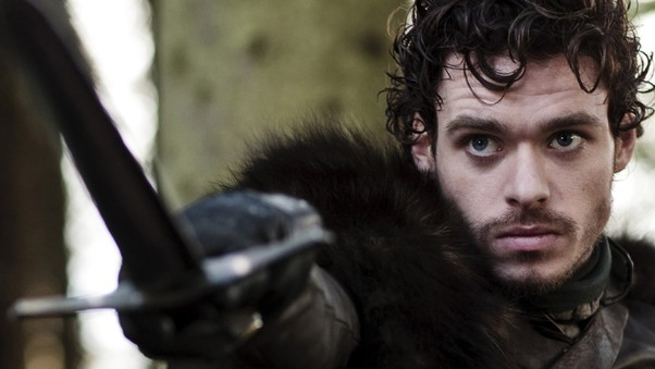 Robb Stark Game Of Thrones