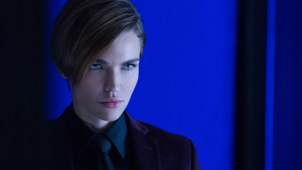 Ruby Rose John Wick Chapter 2