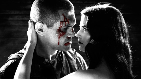 Sin City A Dame To Kill For