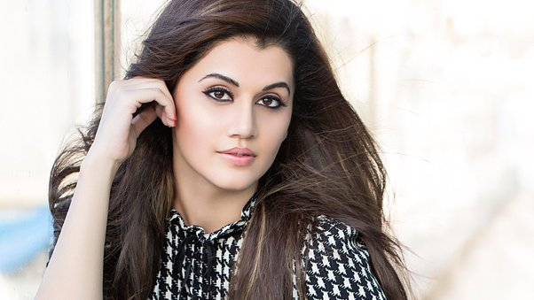 Taapsee Pannu 2016
