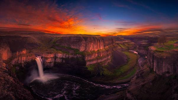 waterfall-at-sunset-hd.jpg