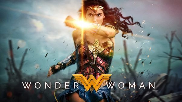 Wonder 2017 4k Movie Hd Movies 4k Wallpapers Images: Wonder Woman 2017 HD, HD Movies, 4k Wallpapers, Images