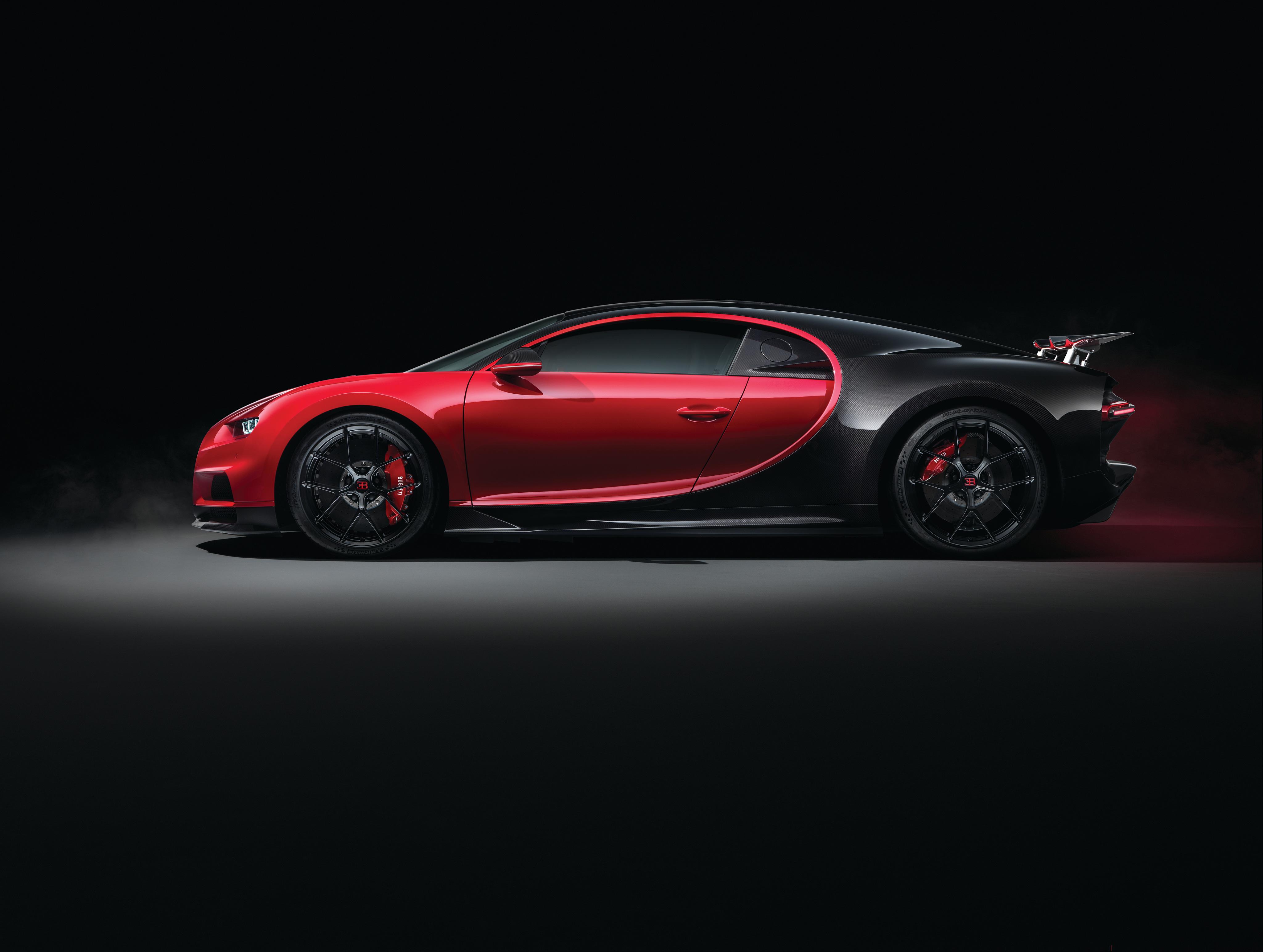 Bugatti Chiron Side View 4k, HD Cars, 4k Wallpapers ...