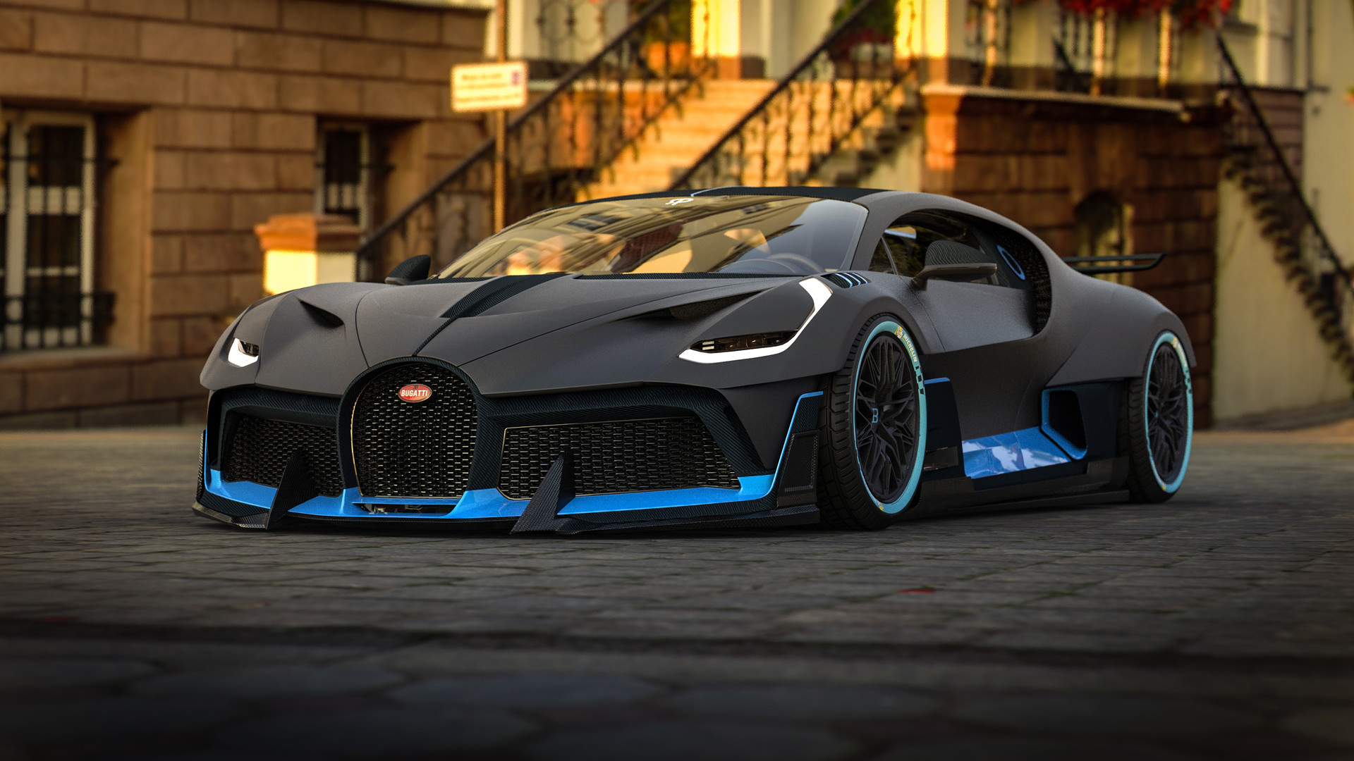 Bugatti Divo 2018 Art Hd Cars 4k Wallpapers Images Backgrounds