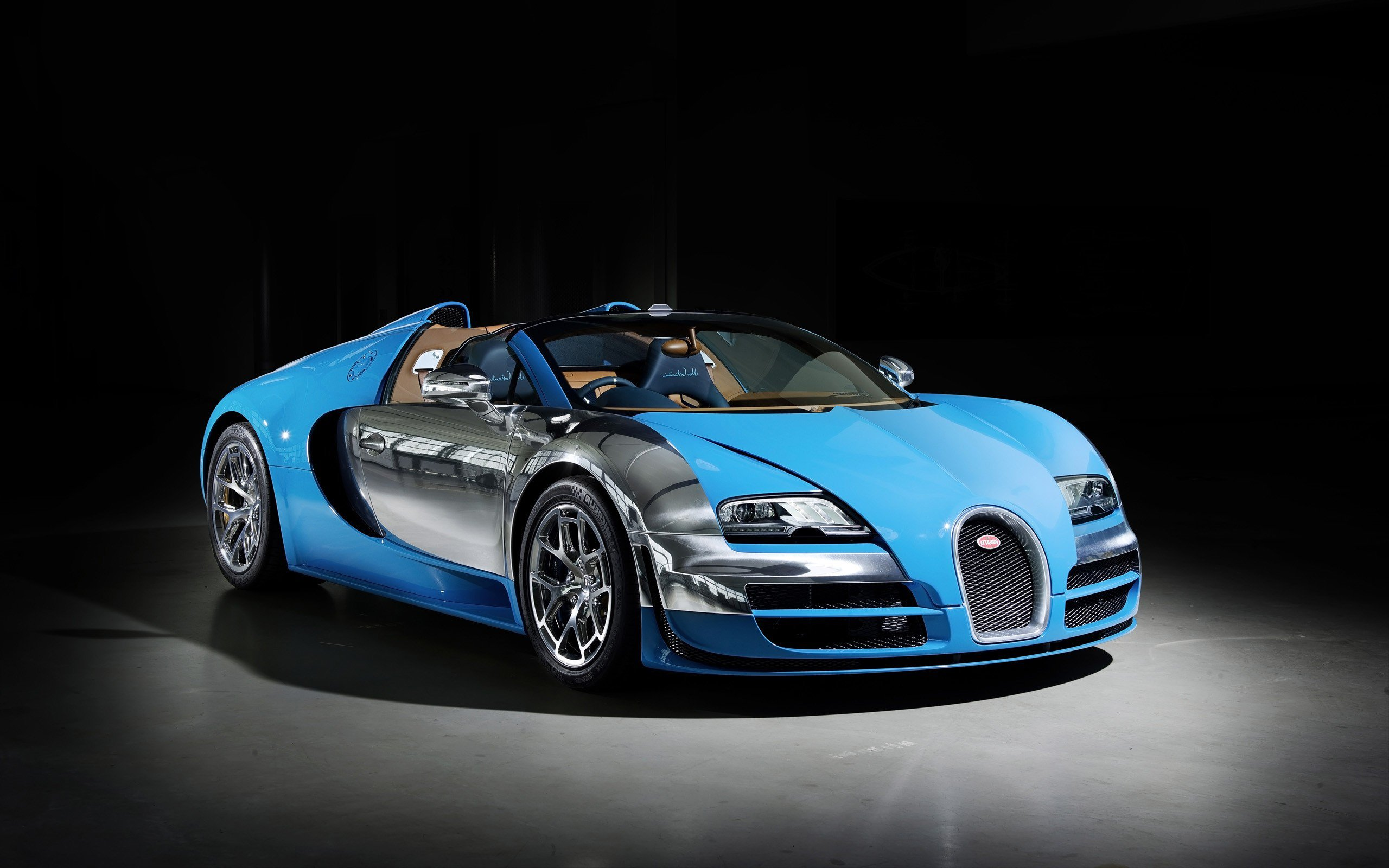 Bugatti Cars Wallpapers Hd: Bugatti Veyron Grand Sport Vitesse HD, HD Cars, 4k
