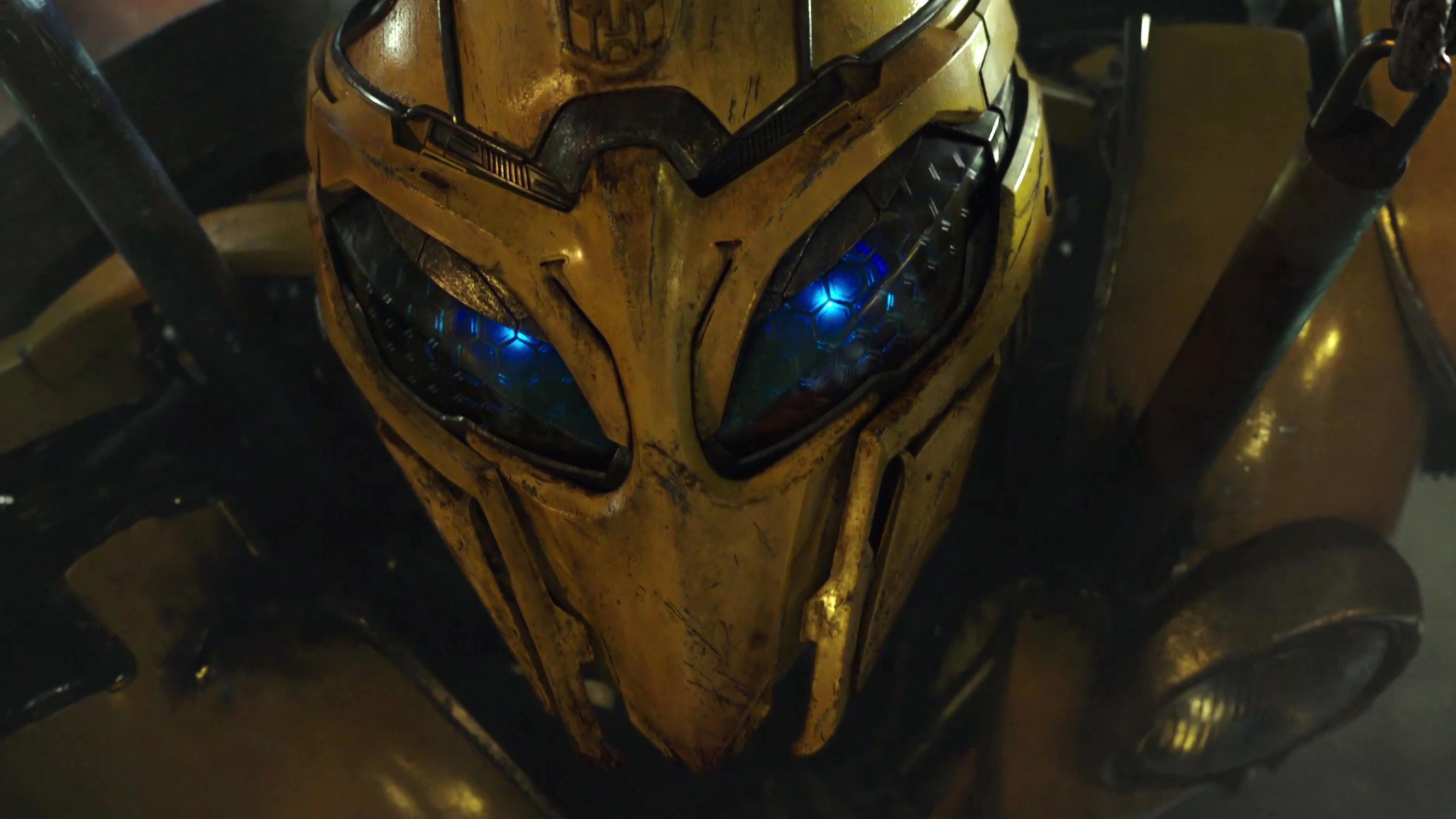 Bumblebee 2018 Movie 4k, HD Movies, 4k Wallpapers, Images ...