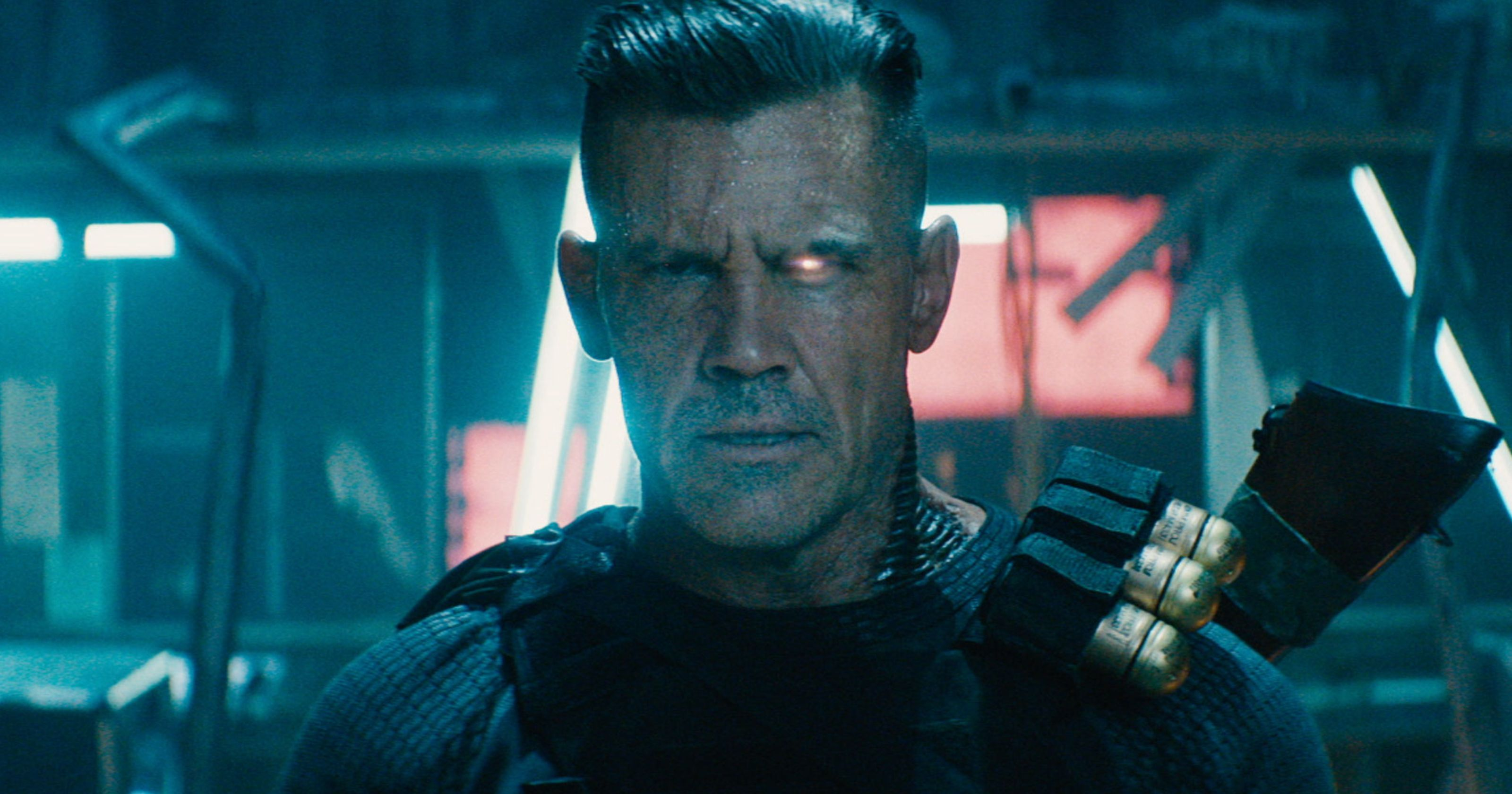 Cable In Deadpool 2 Movie Hd Movies 4k Wallpapers Images
