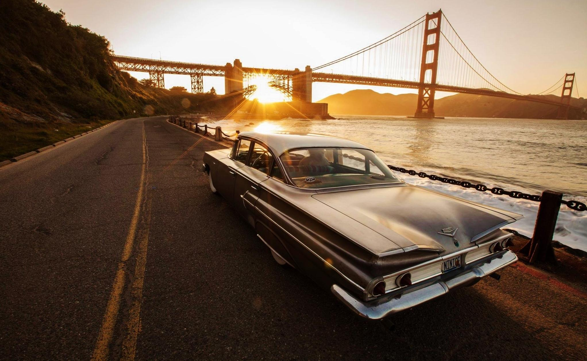 Cadillac Vintage HD Cars 4k Wallpapers Images Backgrounds