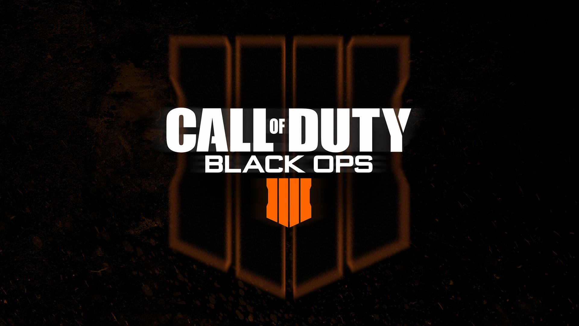 Sfondi call of duty black ops 4