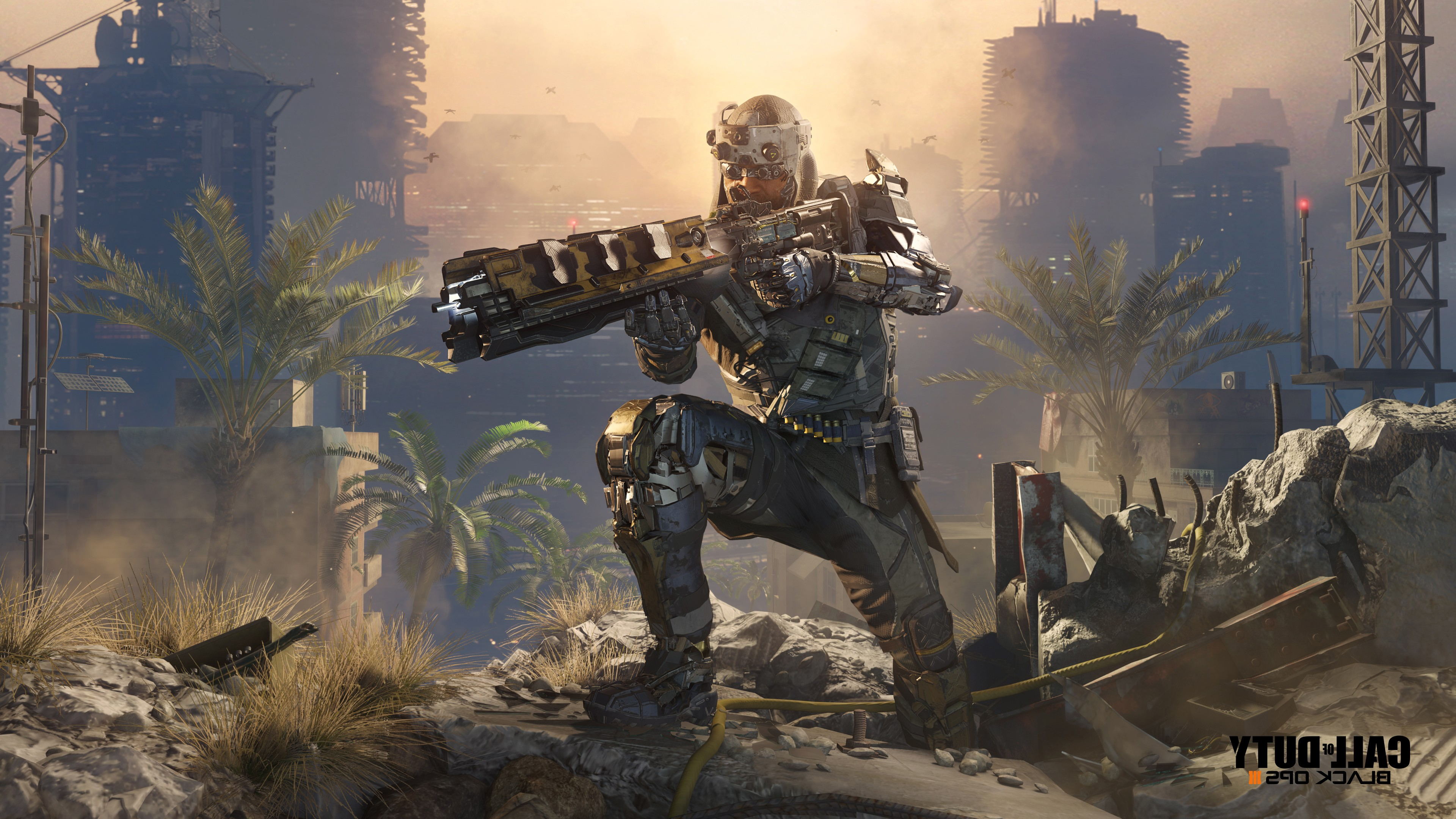 how to play call of duty 3 on pc