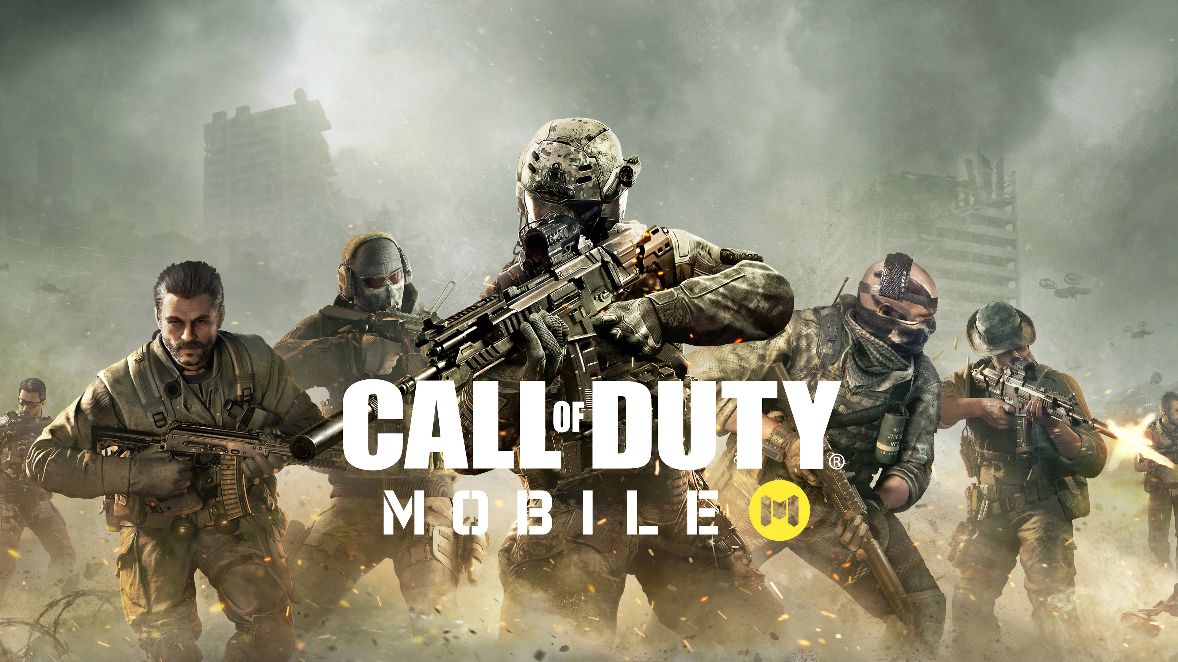 Call Of Duty Mobile Hd Games 4k Wallpapers Images