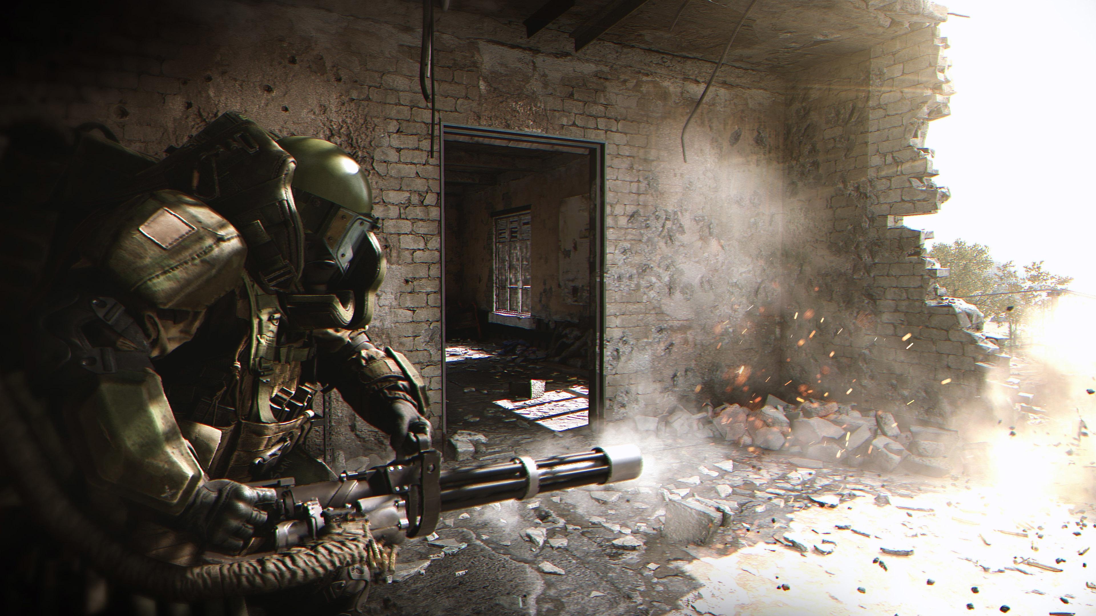 Call Of Duty Modern Warfare 2019 Hd Games 4k Wallpapers