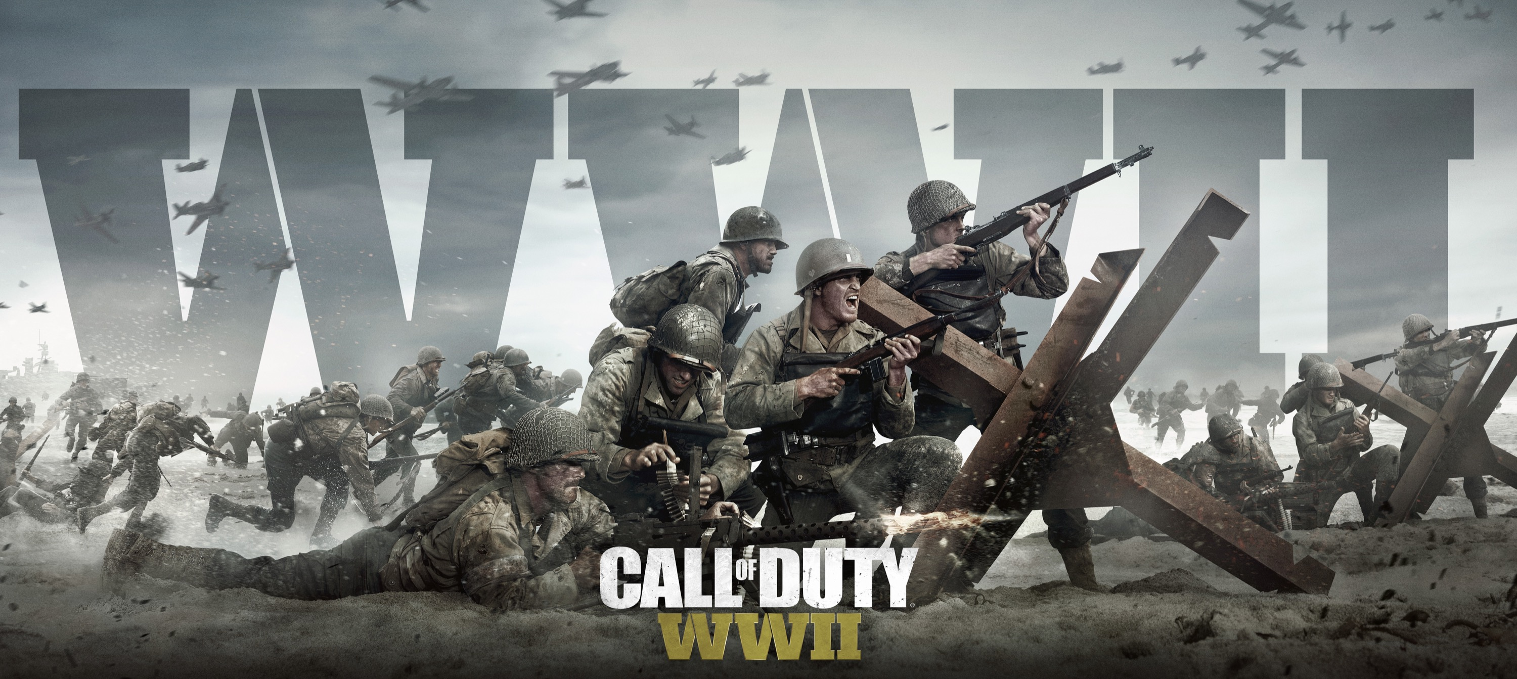 call of duty ww2 games hd 4k wallpapers
