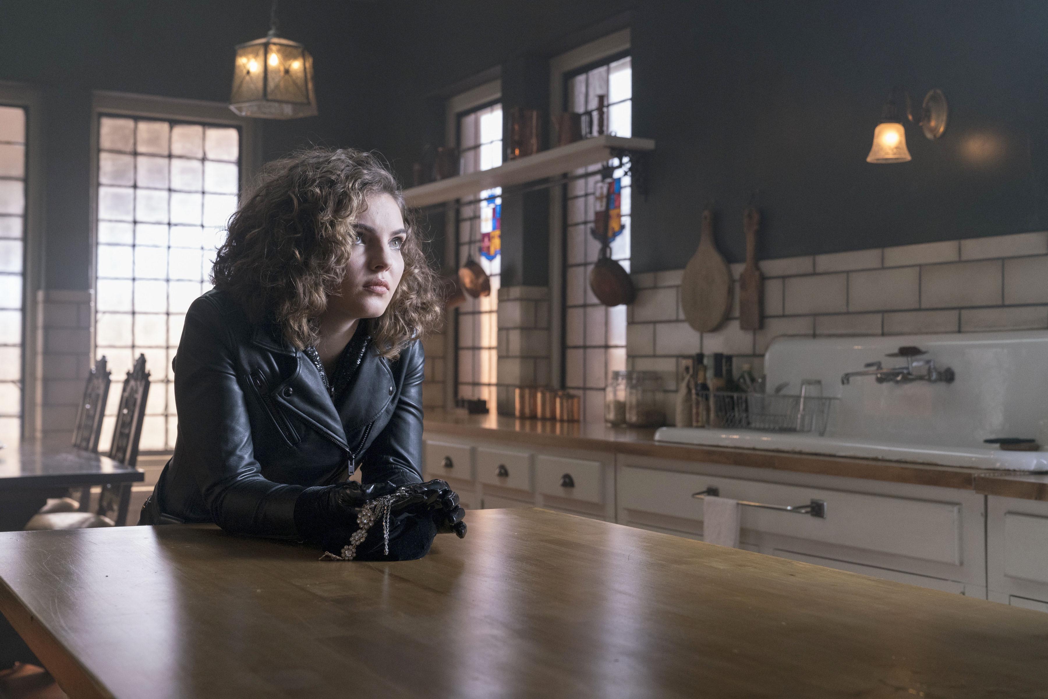 Camren Bicondova Gotham Season 4: Camren Bicondova Gotham Season 4 2018, HD Tv Shows, 4k