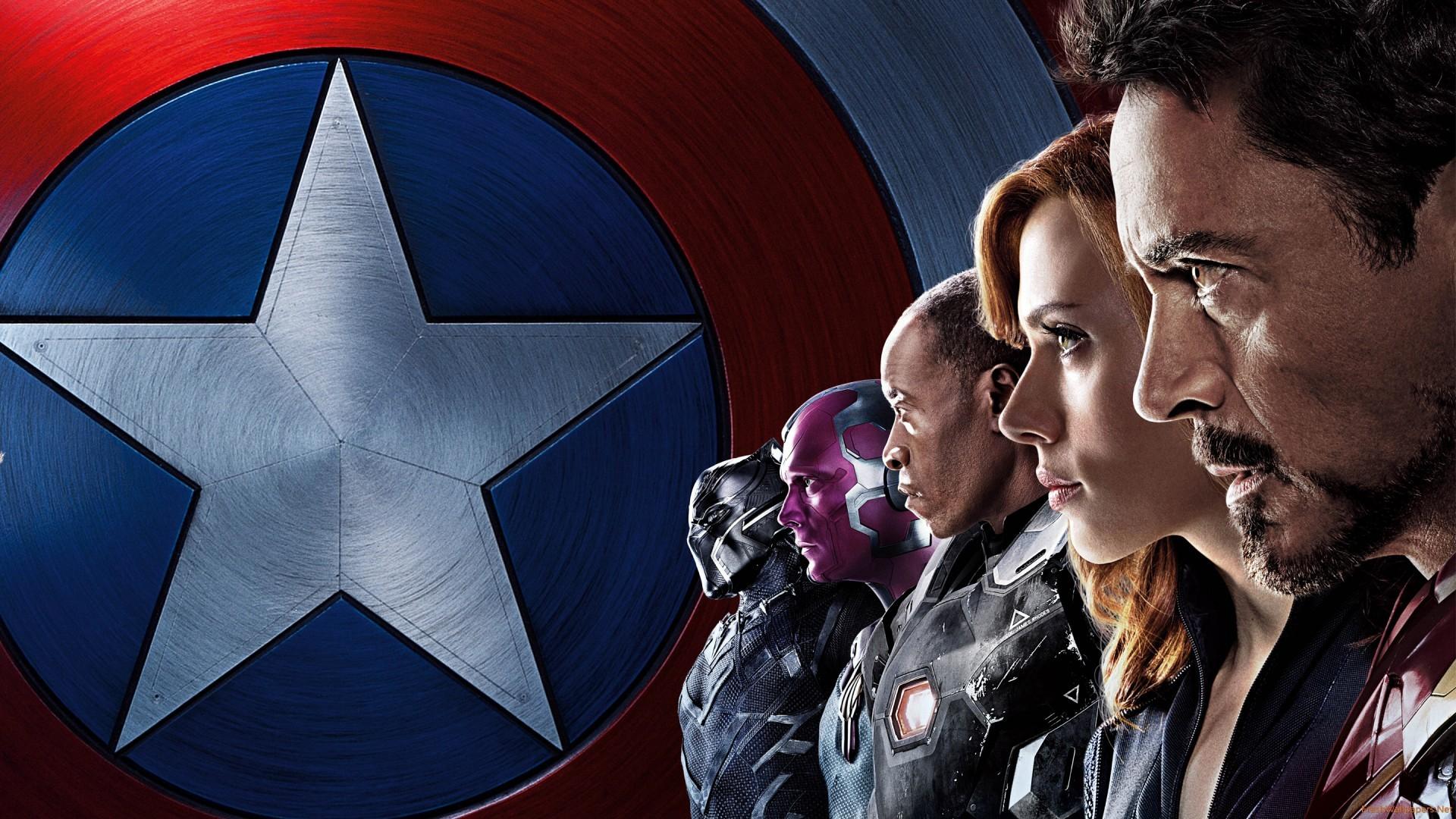 Good Wallpaper Movie Captain America Civil War - captain-america-civil-war-all-characters-qhd  Best Photo Reference_776291.jpg