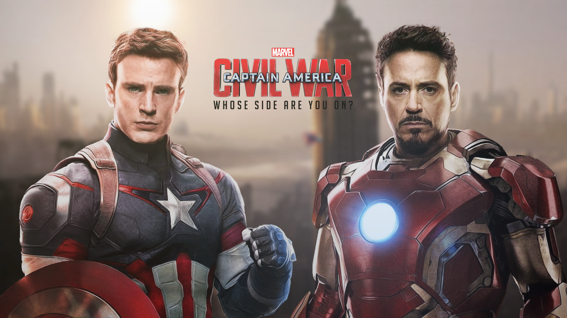Captain America Civil War Latest Hd
