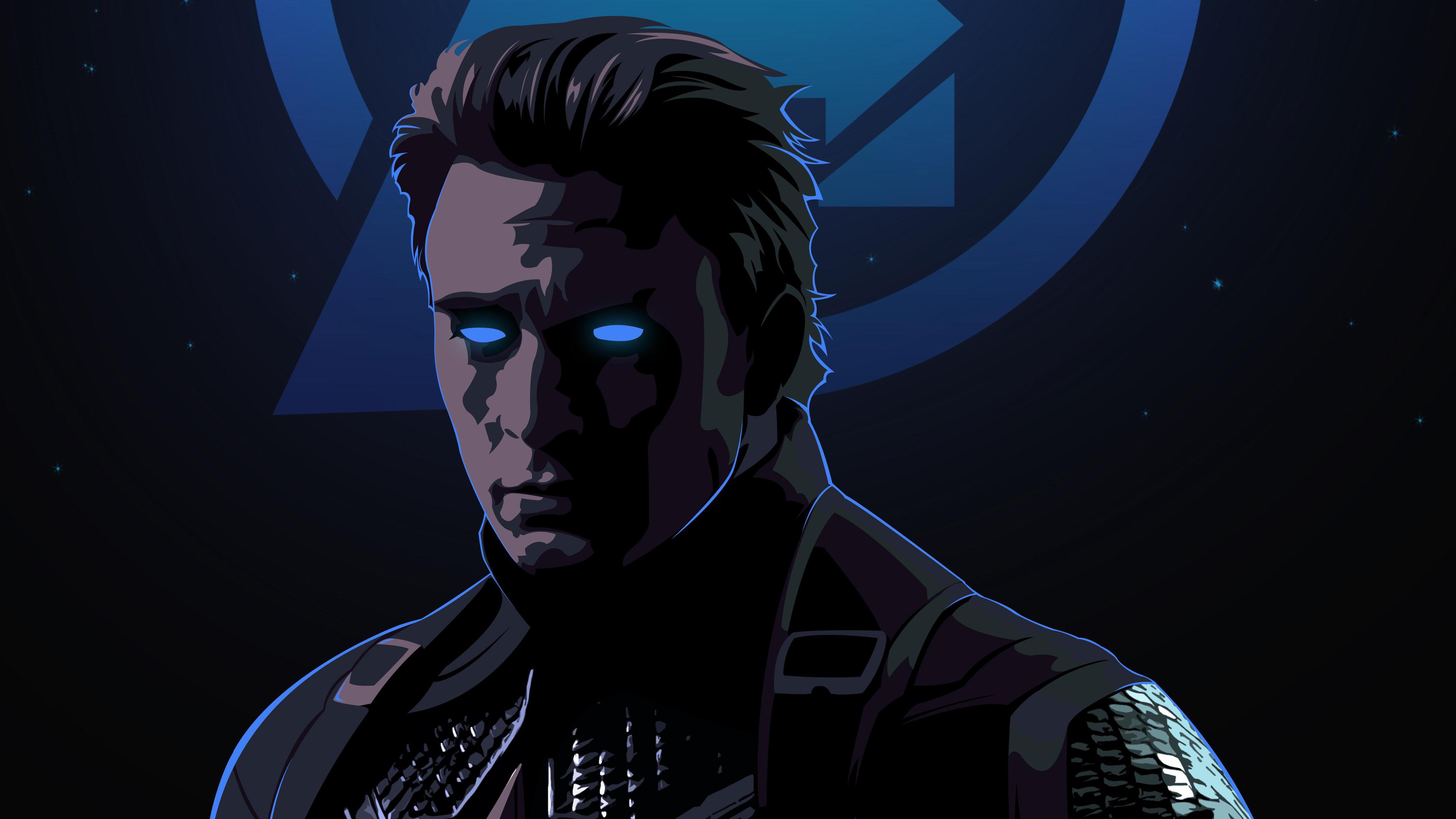1920x1080 Captain America Endgame Art Laptop Full HD 1080P ...