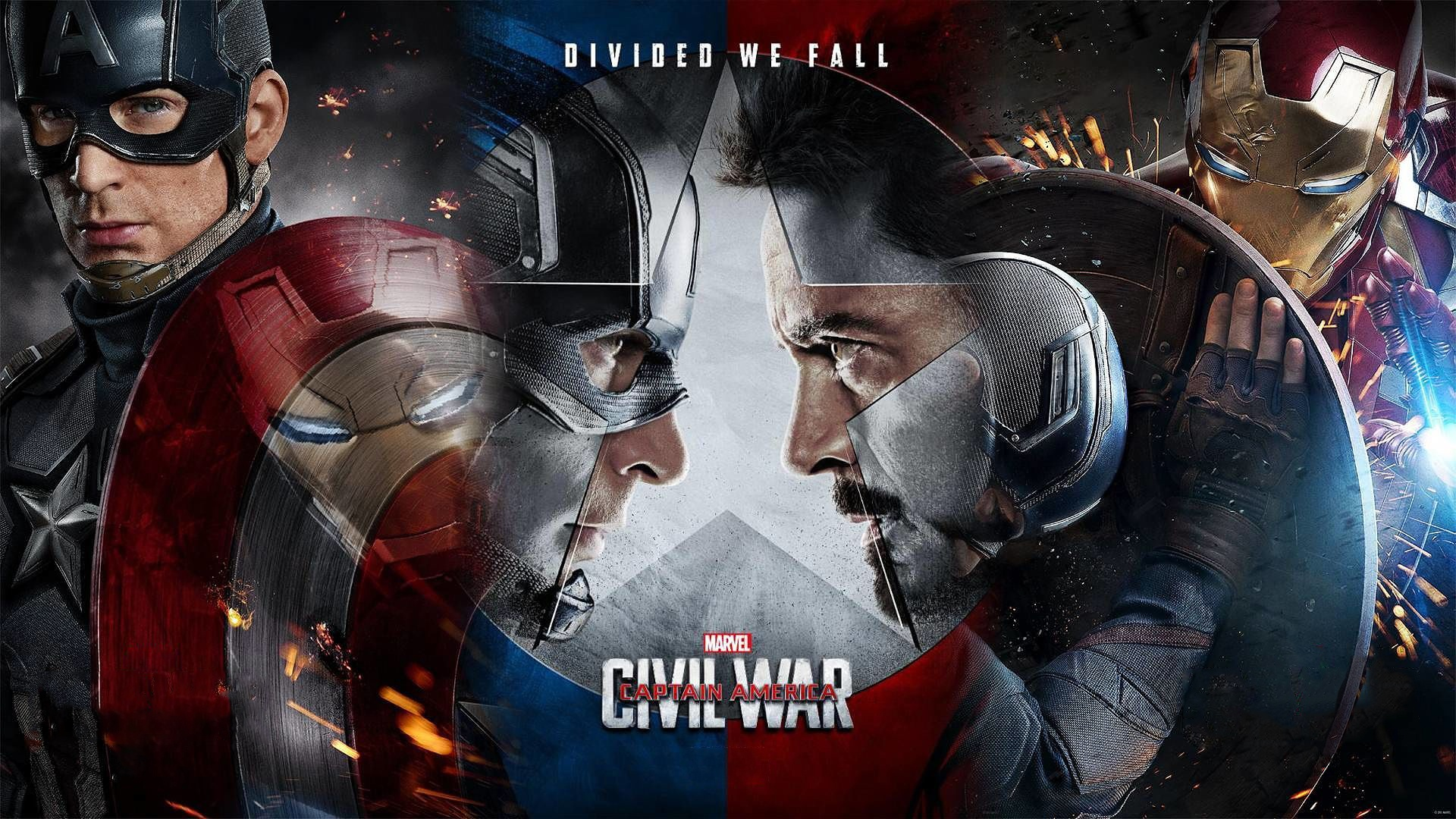 captain america vs tony stark hd movies 4k wallpapers images