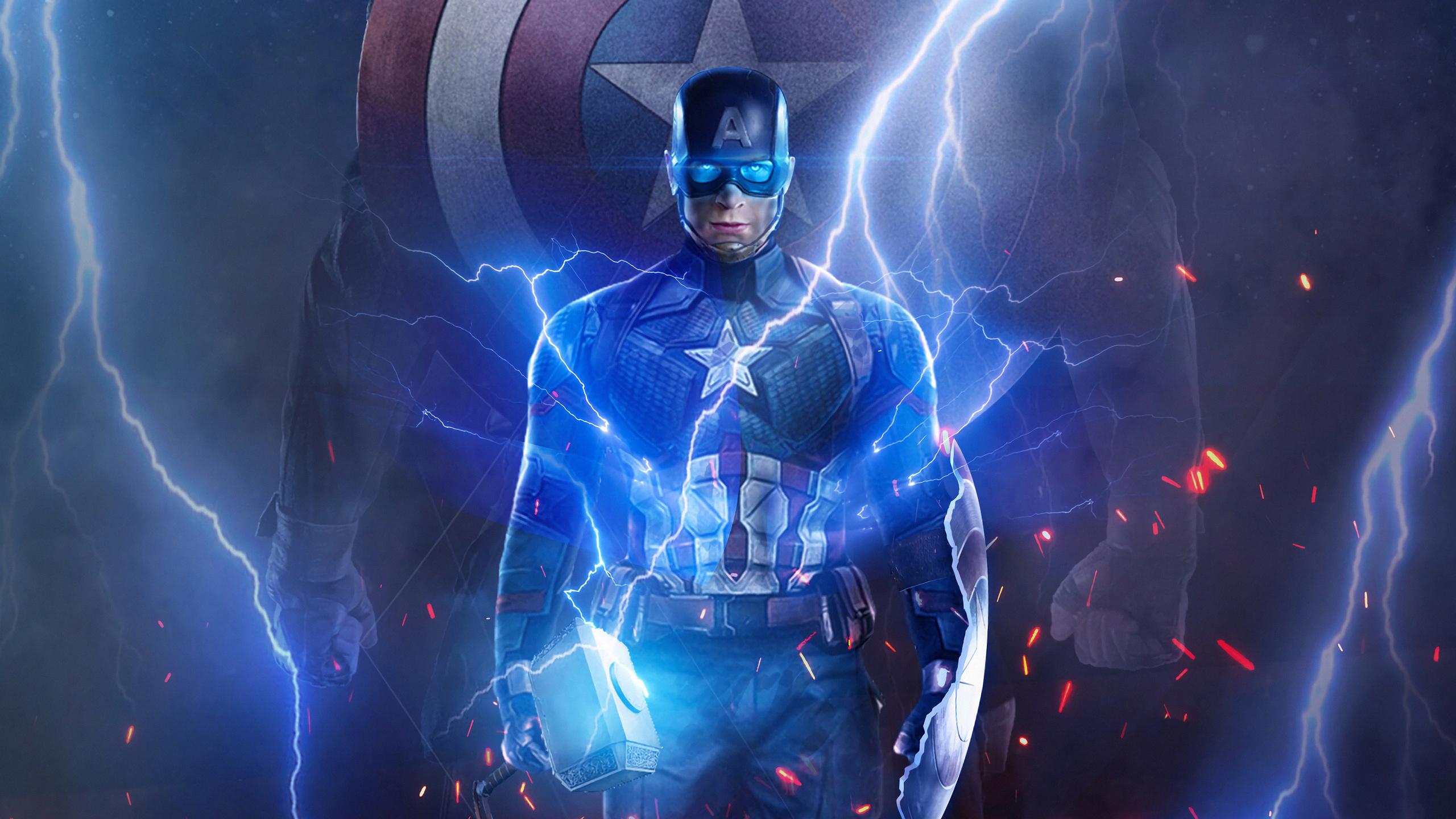Captain America Worthy Hd Superheroes 4k Wallpapers