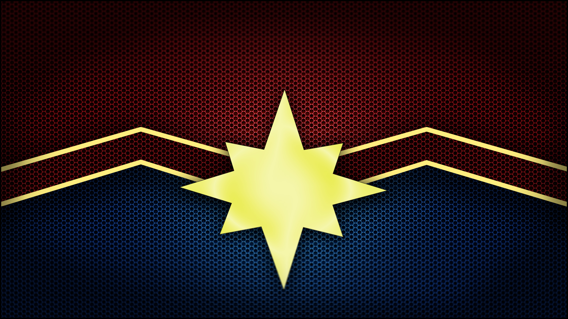 Captain Marvel Iphone Wallpaper