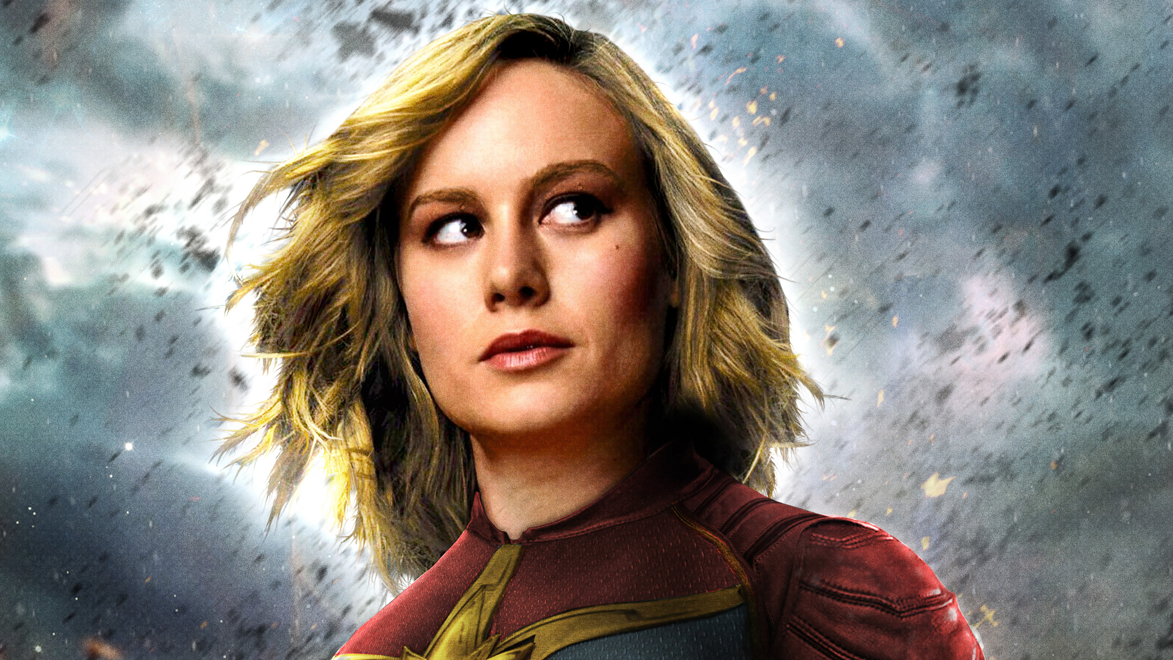 Captain Marvel Movie 2019 Hd Movies 4k Wallpapers Images