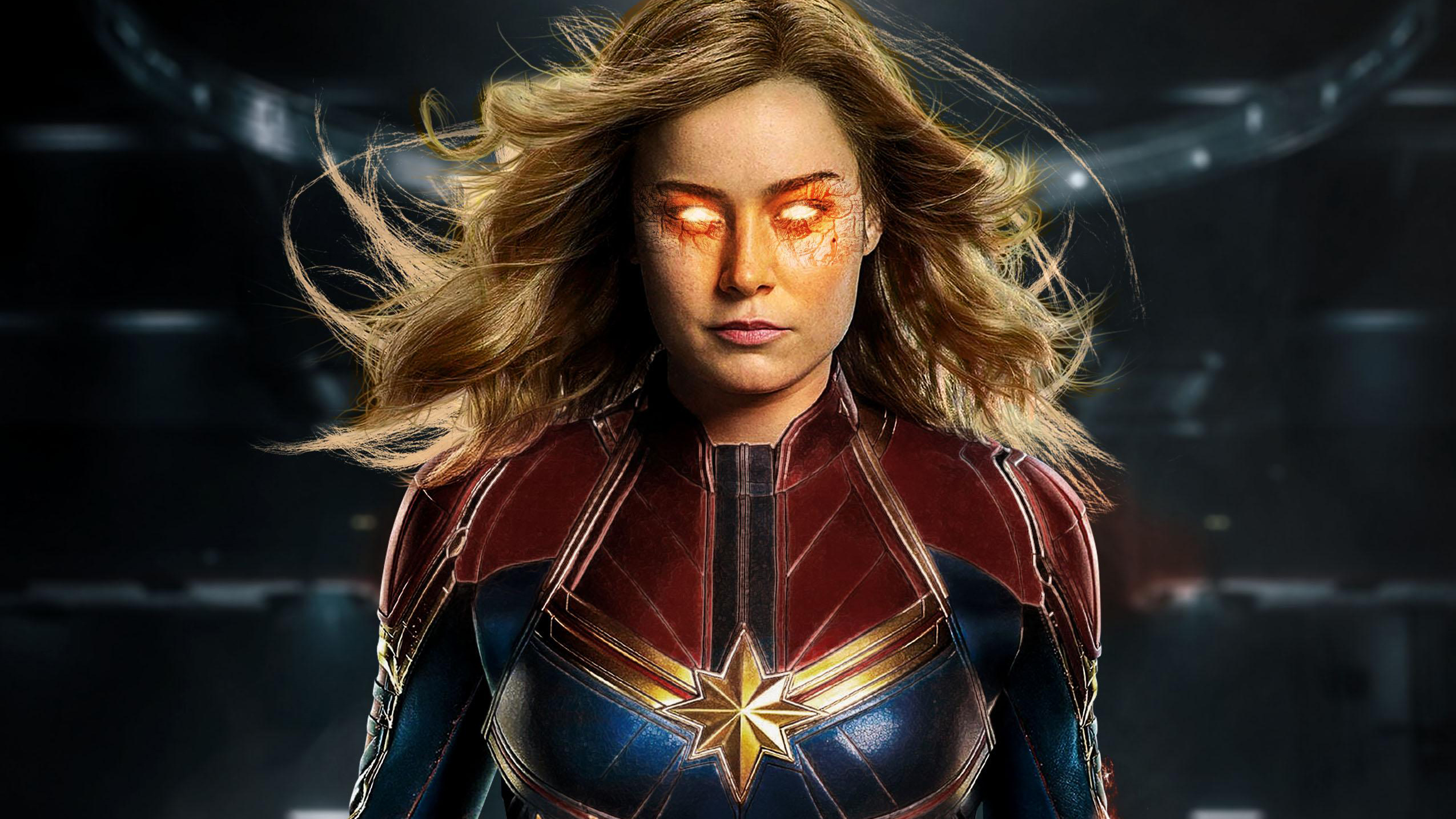 Captain Marvel Movie, HD Movies, 4k Wallpapers, Images ...