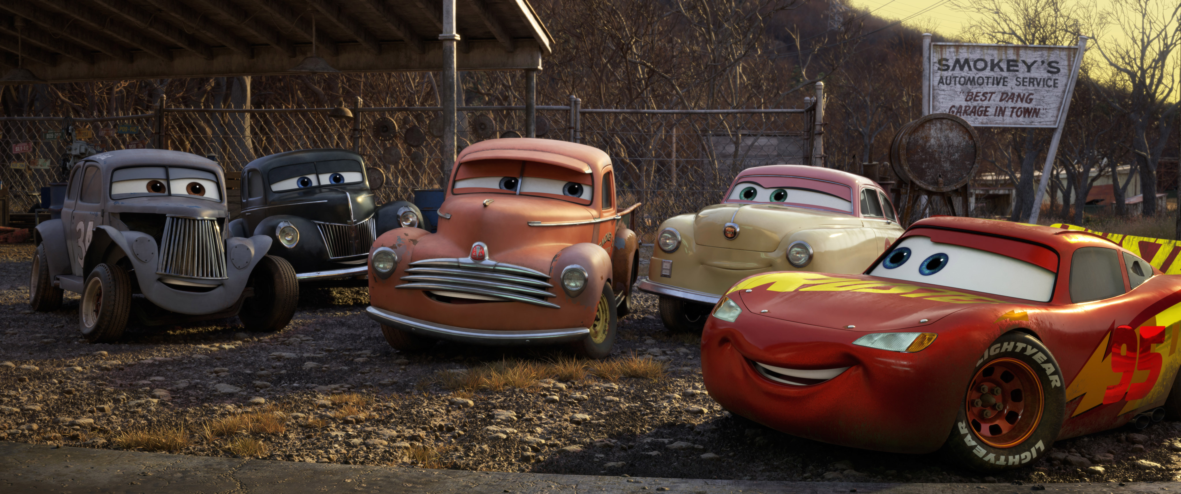 Cars 3 2017 Animated Movie Hd Movies 4k Wallpapers