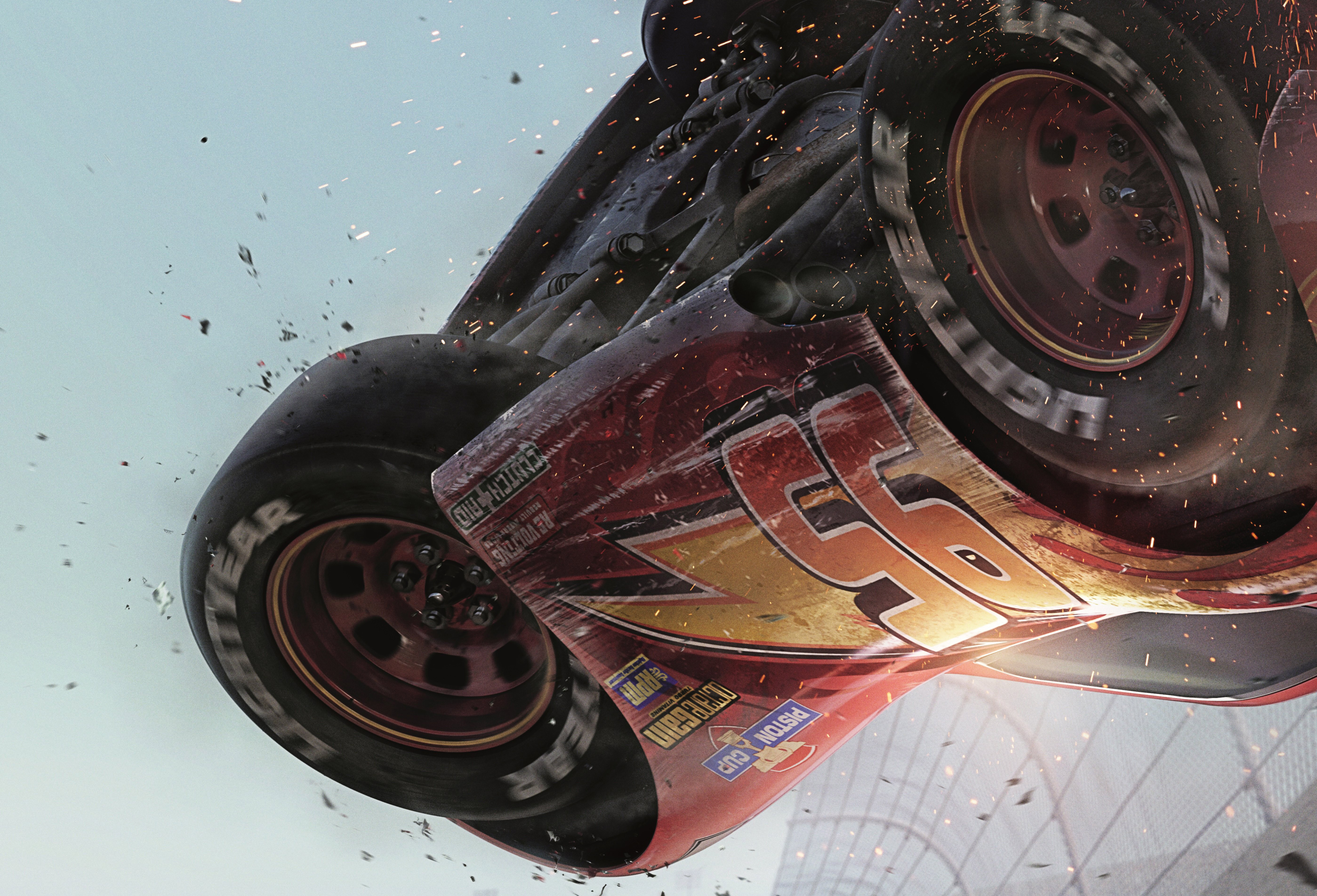 Cars 3 Truck Hd Movies 4k Wallpapers Images Backgrounds Photos