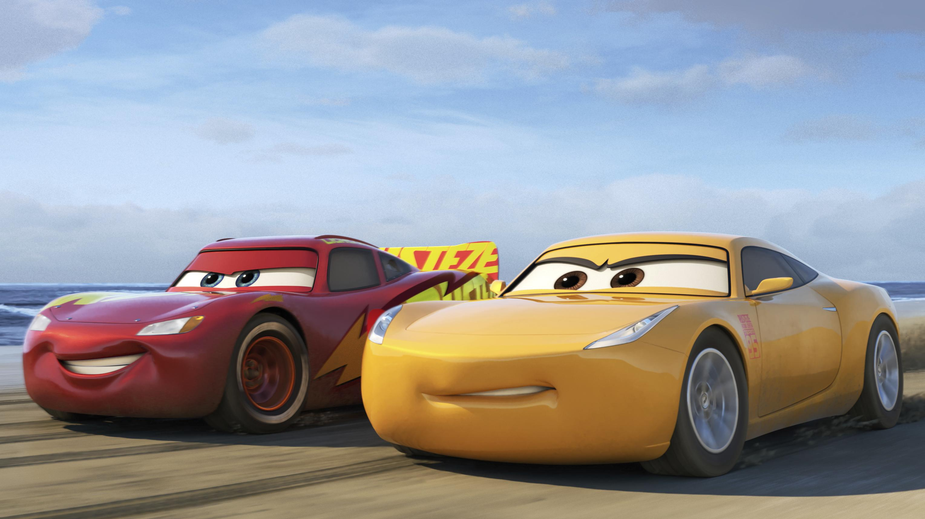 Cars 3 Movie Hd Movies 4k Wallpapers Images Backgrounds Photos