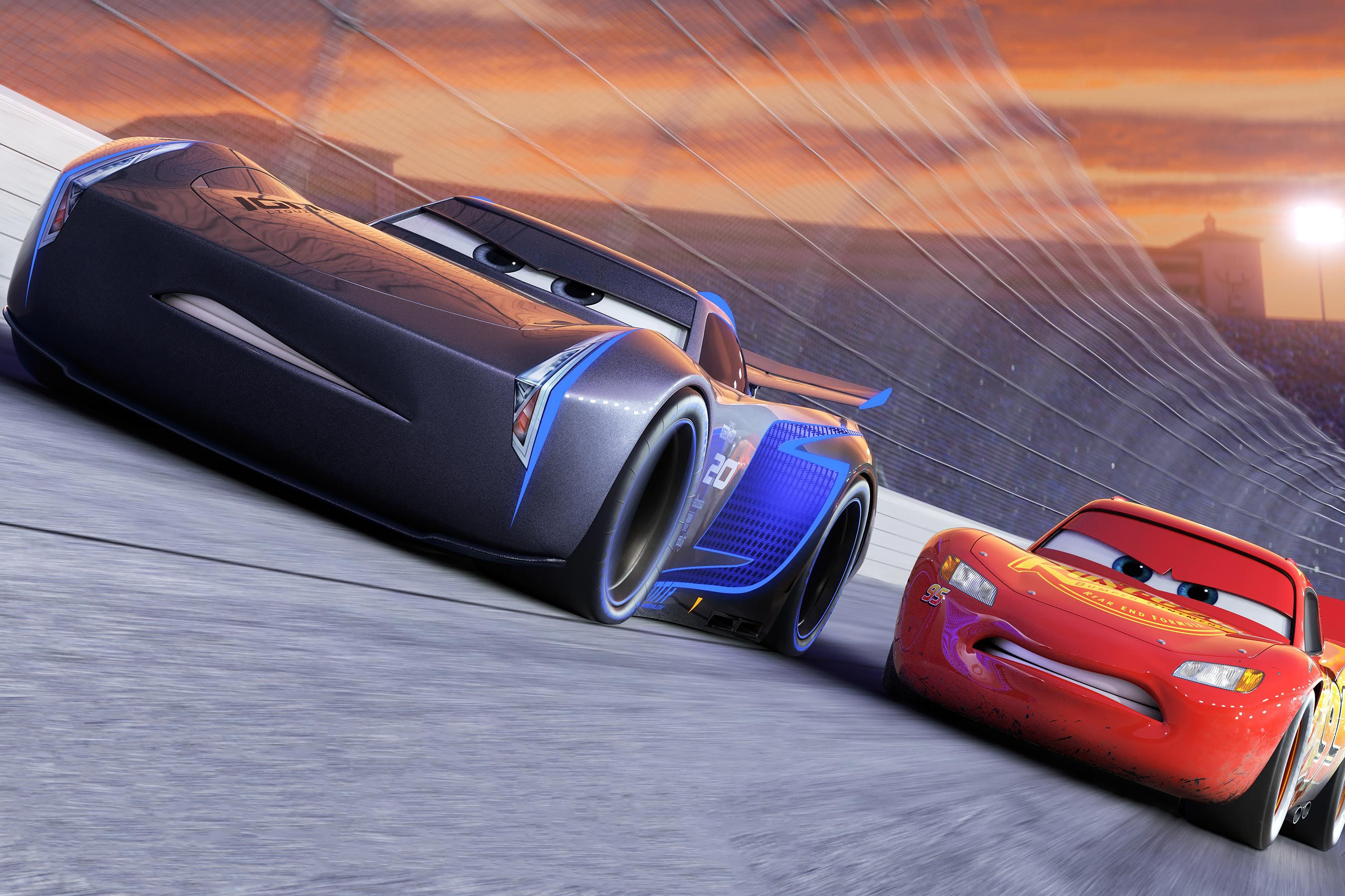 1920x1080 Cars 3 Laptop Full Hd 1080p Hd 4k Wallpapers Images