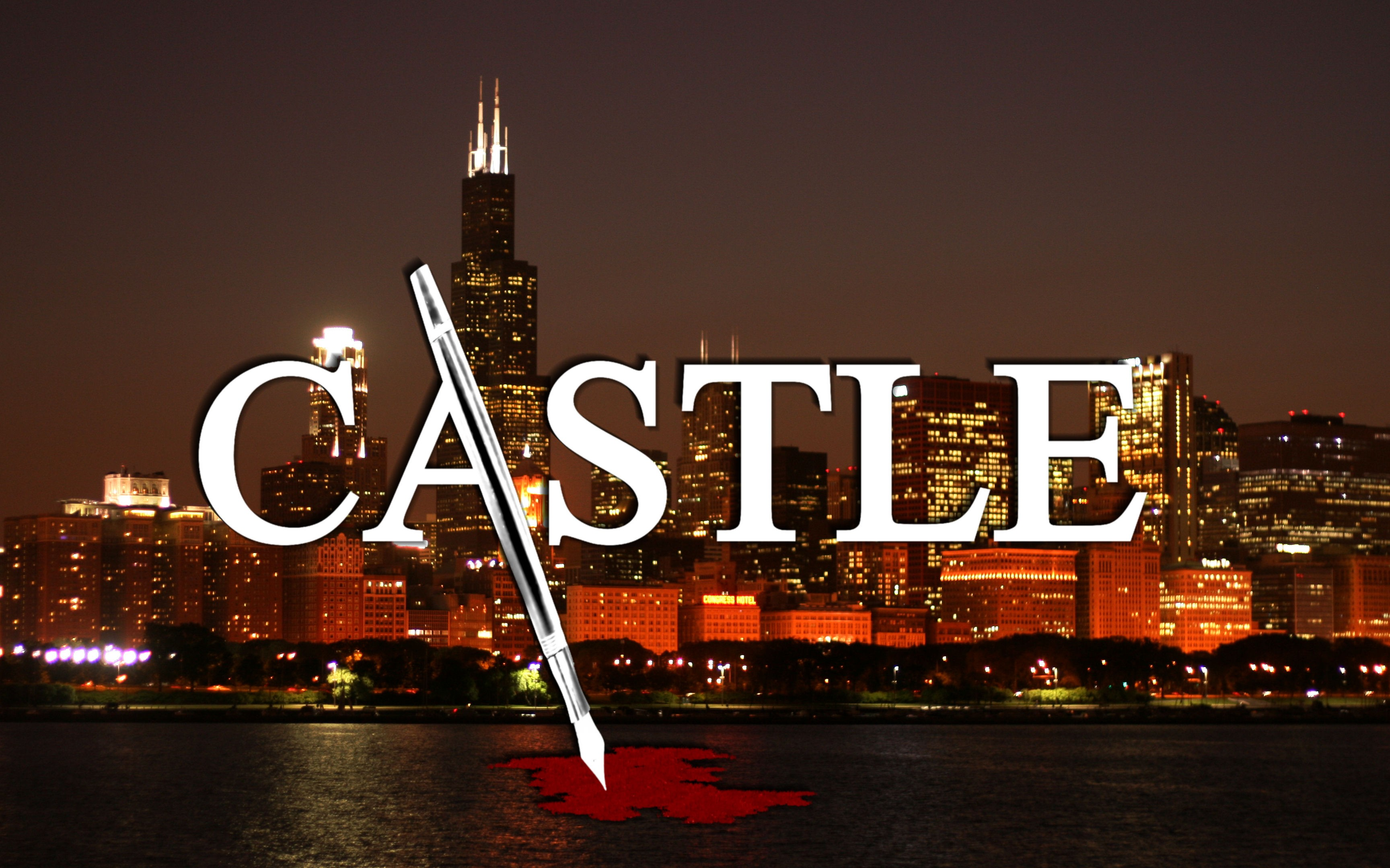 Castle Tv Series, HD Tv Shows, 4k Wallpapers, Images