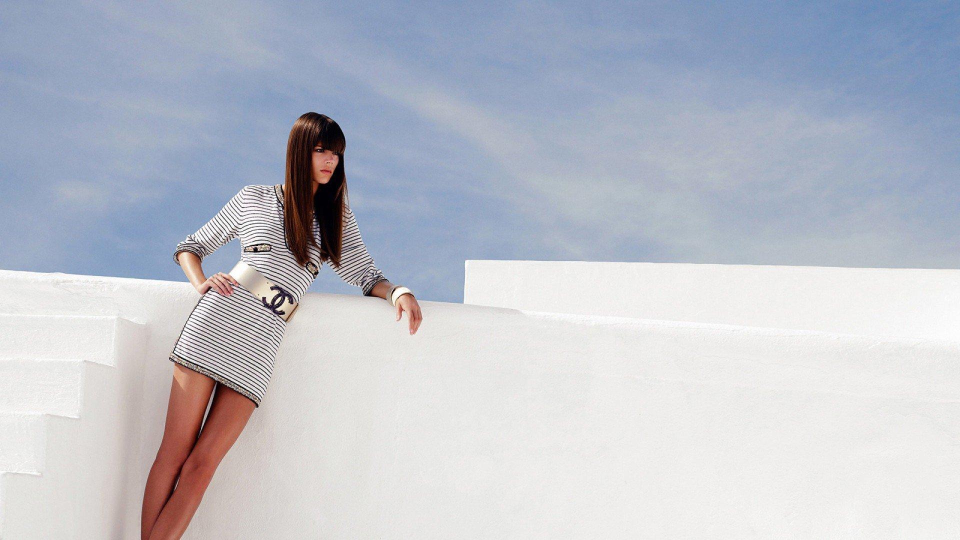 Chanel Celaya, HD Celebrities, 4k Wallpapers, Images