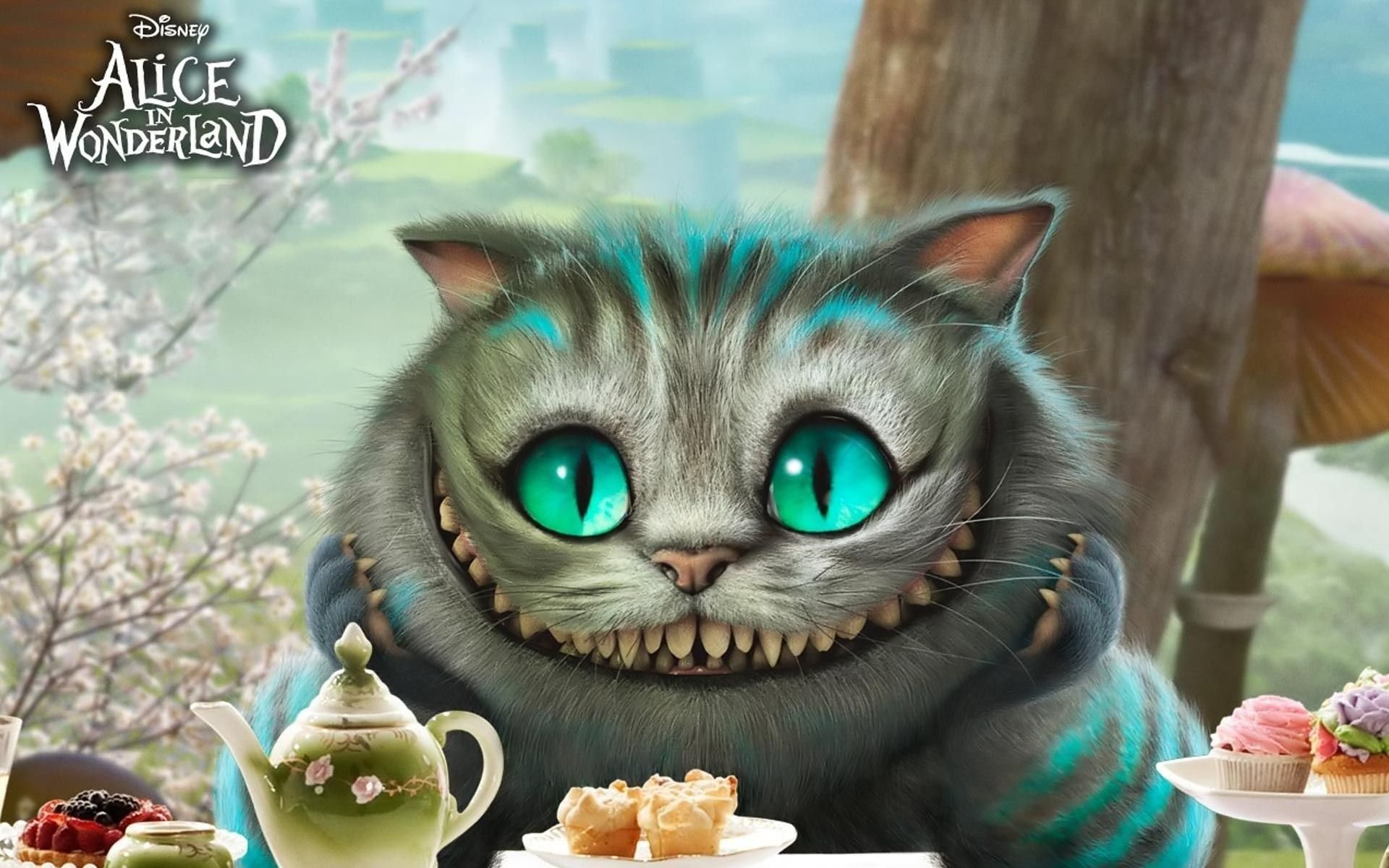 cheshire cat alice in wonderland, hd movies, 4k wallpapers, images